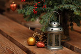 Christmas Décor  — Stock Photo