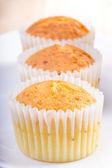 Cupcakes — Foto de Stock