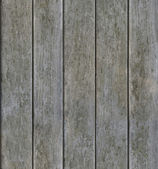 Weathered Gray Vertical Wood Seamless Texture — Stock Photo
