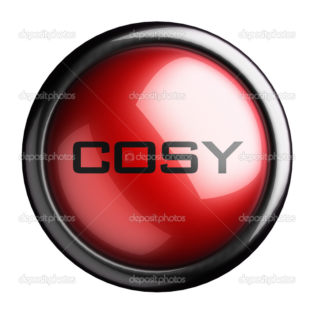 Word on the button — Stock Photo #13486057