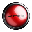 Word on the button - Stockfoto