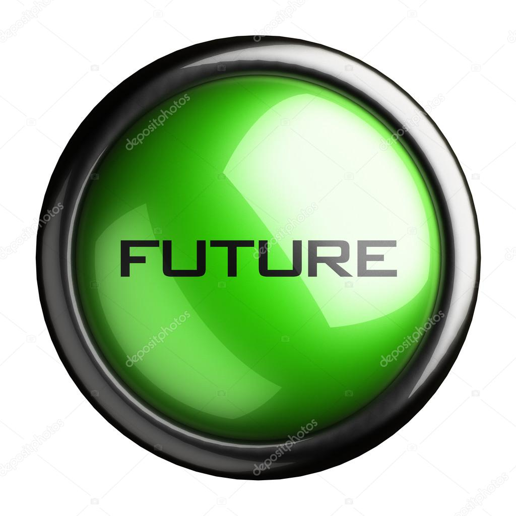 Word on the button  Stock Photo #15360919