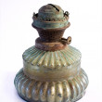 Kerosene lamp — Stock Photo #1740239