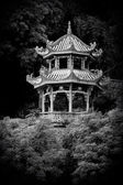 Chinese pagode — Stockfoto