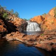 Waterfall, Kakadu NP — 图库照片