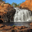 Waterfall - Kakadu National Park — Stock Photo