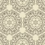 Vector Seamless Vintage Wallpaper Pattern — Stock Vector #16799665