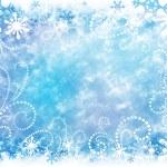 Winter background — Stock Photo #1767232