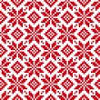 Seamless ethnic pattern — Stock Vector #28928749