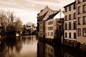 Strasbourg, France — Stock Photo