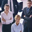 Business group — Stock Photo #13269869