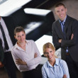 Business group — Stock Photo #13269874