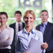 Business group — Stock Photo #13269886