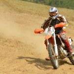 Motocross bike — Stock Photo #13554088