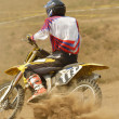 Motocross bike — Stock Photo #13554784
