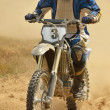 Motocross bike — Stock Photo #13555276