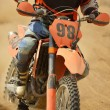 Motocross bike — Stock Photo #13555826