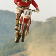Motocross bike — Stock Photo #13681097