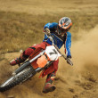 Motocross bike — Stock Photo #14065003