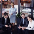 Business making deal — Stock Photo #15746899