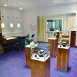 Royalty-Free Stock Photo: Jewelry store indoors