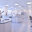 Laboratory indoor — Stock Photo #16870945