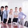 Business group — Stock Photo #21022143