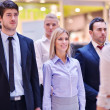 Business group — Stock Photo #21851919