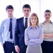 Business group — Stock Photo #21851969