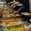 Buffet food — Stock Photo #25709887