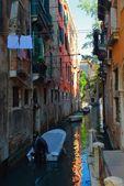 Venetië italië — Stockfoto