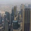 Dubai skyline — Stock Photo #33835173
