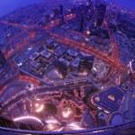 Dubai skyline — Stock Photo #33837423