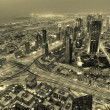 Dubai skyline — Stock Photo #33842691