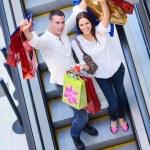 Couple shopping — Stock Photo #45266859