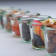 Nuts and dry fruits mix — Stock Photo #49341911