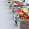 Nuts and dry fruits mix — Stock Photo #49341935