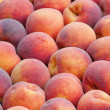 Royalty-Free Stock Photo: Fresh ripe peaches