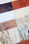 керамическая плитка — Стоковое фото
