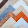 Ceramic tiles — Stock Photo #14031200