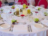 Luxury restaurant — ストック写真