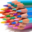 Colorful pencils — Stock Photo #15715999