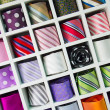 Royalty-Free Stock Photo: Silk neckties