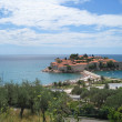 Stock Photo: Sveti Stefan