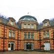 Greenwich observatory — Stock Photo