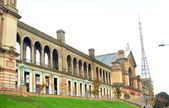 Alexandra Palace — Stock Photo