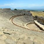 Hierapolis amphitheater — Stock Photo
