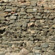 Stock Photo: Fortress stone texture