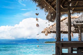 Tropical holiday — Stock Photo