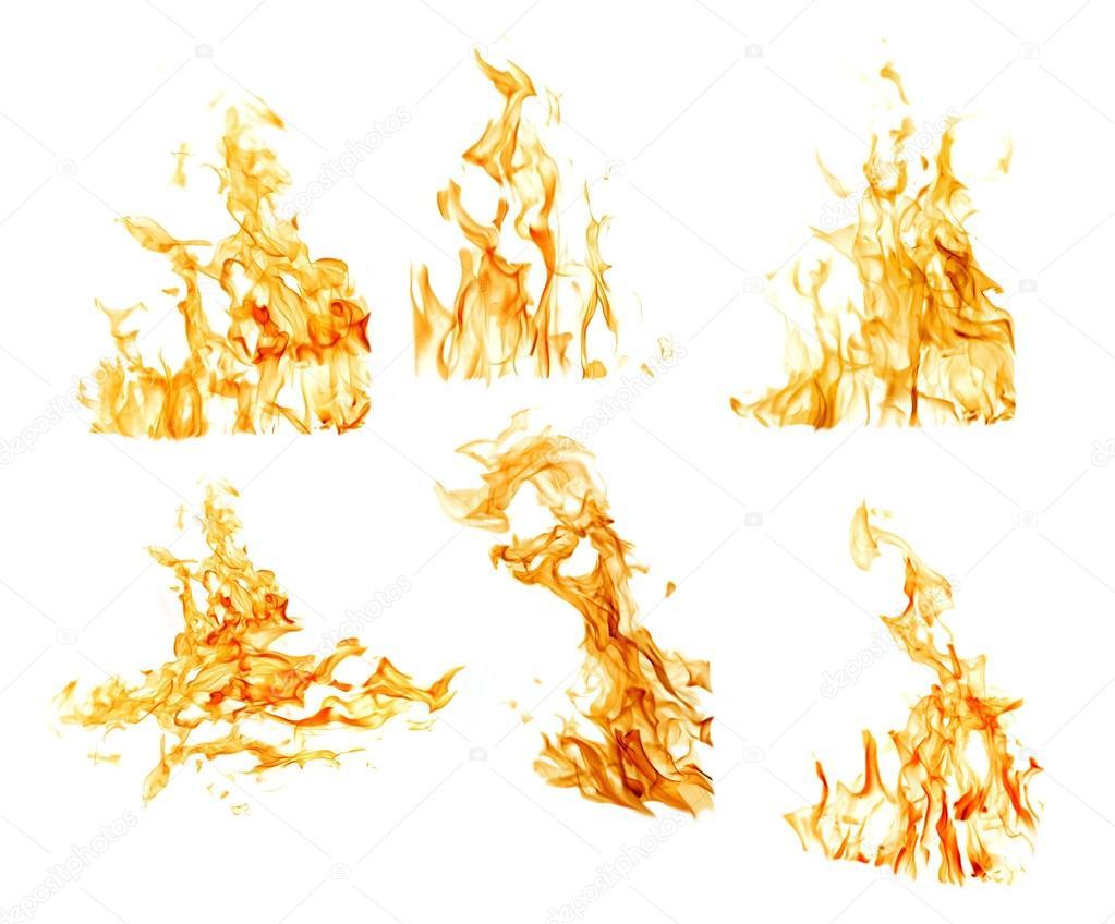 изображение пламени: